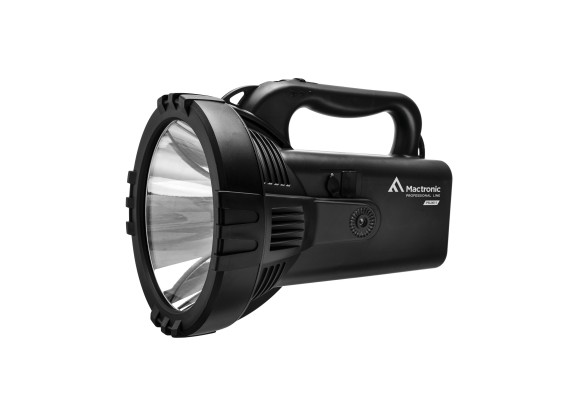 Rechargeable searchlight LED 20 Watt, PATHFINDER, 1600 lm