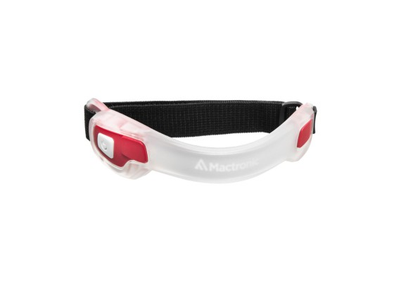 Reflective band JOGG, 15 lm