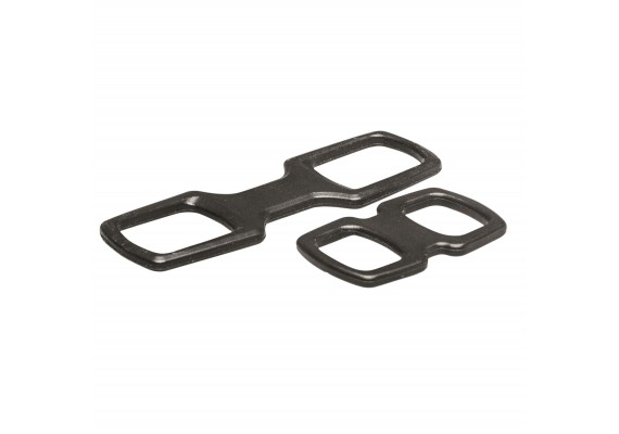 Rubber bike mount for RED LINE, RED EDGE