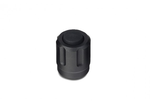 Click-on pushbutton  switch for Mactronic DEFENDER & NIGHT HUNTER