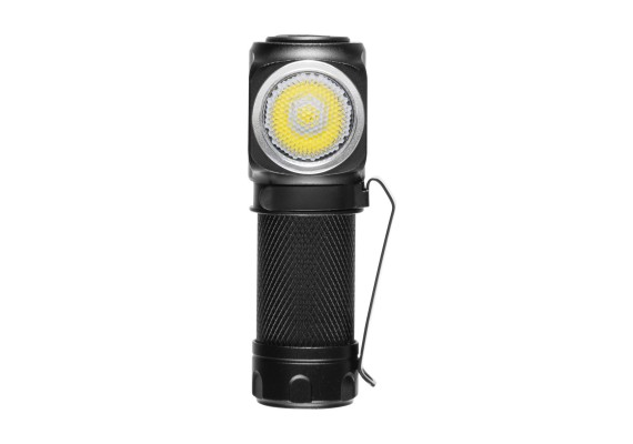 Rechargeable High Power Headlamp, Cyclope II 600 lm