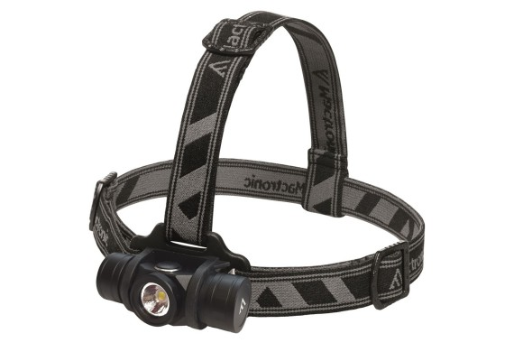 LED Tactical Headlamp, T-Force H1L, 1050 lm