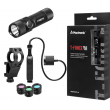 Tactical Versatile Flashlight T-FORCE VR, 1000 lm