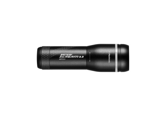 Front Bicycle Light, 600lm, SCREAM 3.3