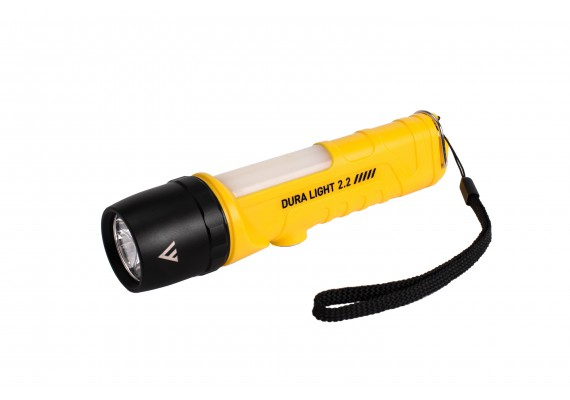 LED Multi Functional Flashlight