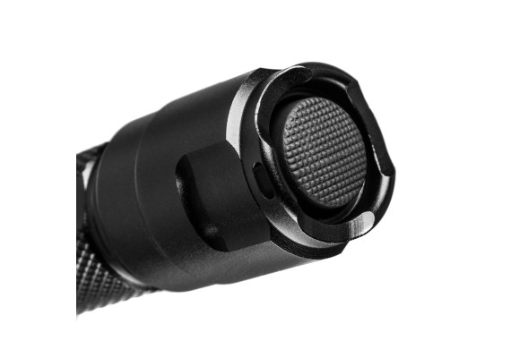 Flashlight with focus and wide range NIGHT HUNTER 02, 915 lm