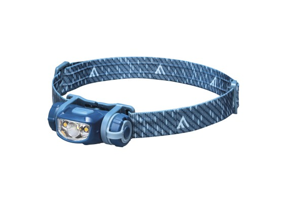 Lightweight battery headlamp Photon with cold and warm light PHOTON, 90 lm