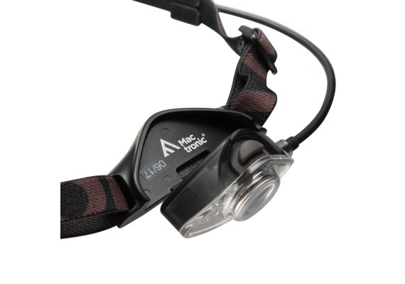 Featherweight Rechargeable Headlamp
