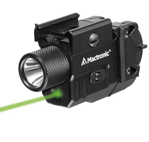 Mactronic T-Force LSR zielony laser
